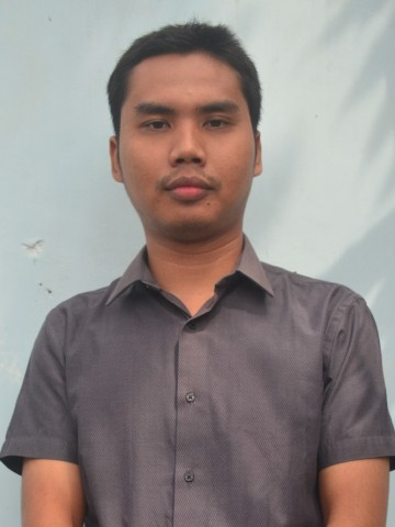 Mujib Riyadi, S.Pd