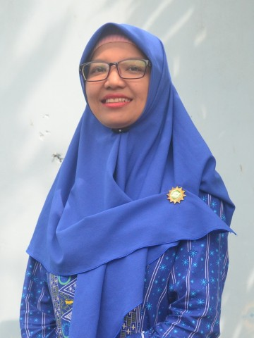 Nurul Hidayah, S.Pd
