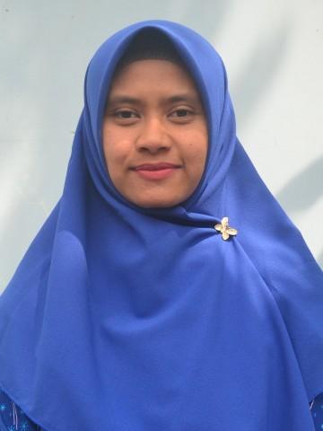 Eni Karimah, S.Pd