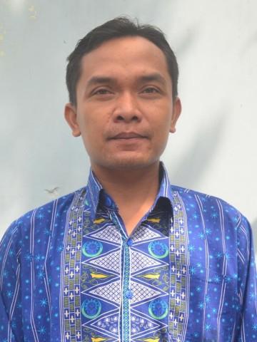 Arief Hermawan, S.T